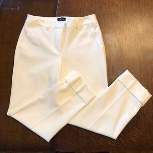 White House Black Market Girlfriend pants